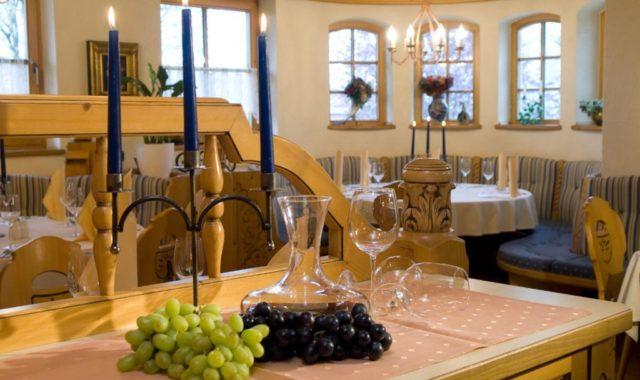Gemütliches Restaurant Erfurt