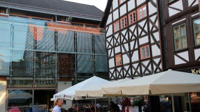 Erfurt Alttstadt