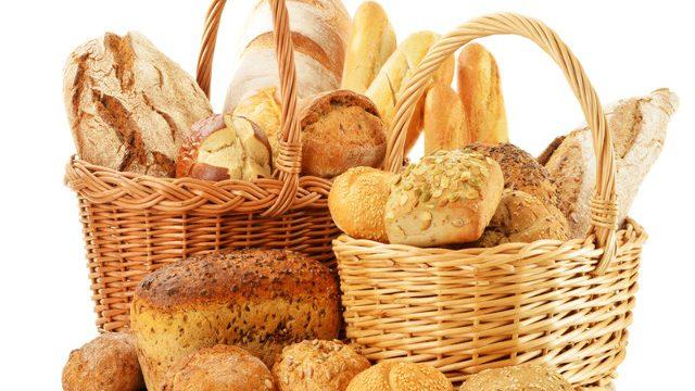 Brot aus der Region Linderhof Erfurt