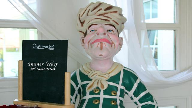 Speisenangebot Linderhof Erfurt