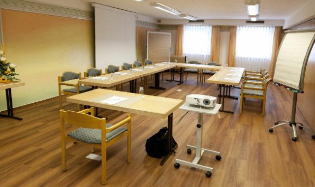 Seminarraum LinderHof Erfurt