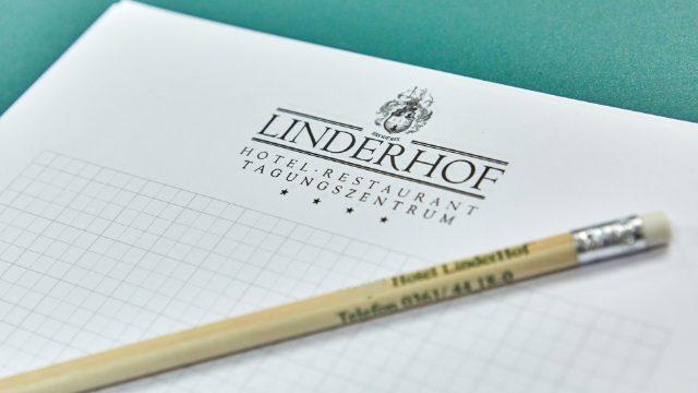 Tagungservice Linderhof