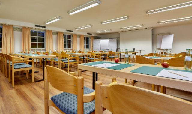 Tagungs- und Seminarraum Linderhof