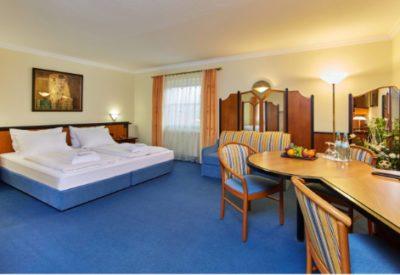 Room LinderHof Erfurt