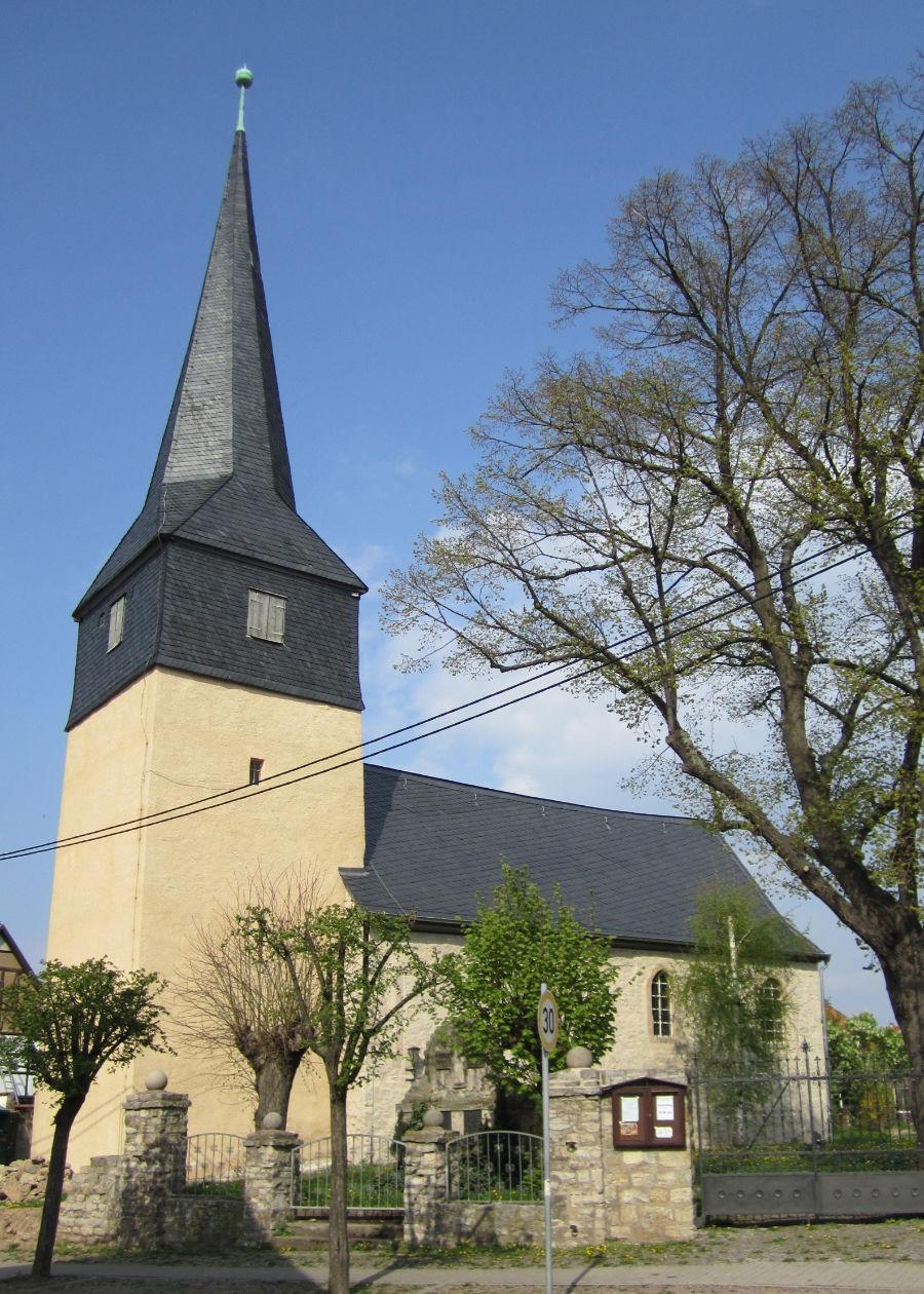 Ein Ort für Andachten, Taufen oder zum Heiraten nur 150m vom Hotel LinderHof.
