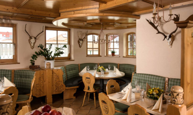Bürgerstube Restaurant