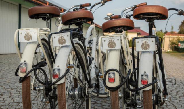 Fahrrad Townies