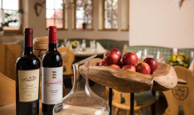Wein Karaffe Restaurant