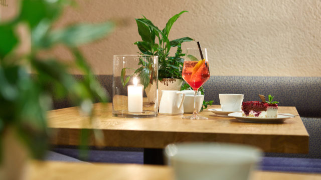 Restaurant Kaffeezeit