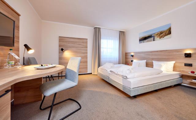 Your nice Comfort Room