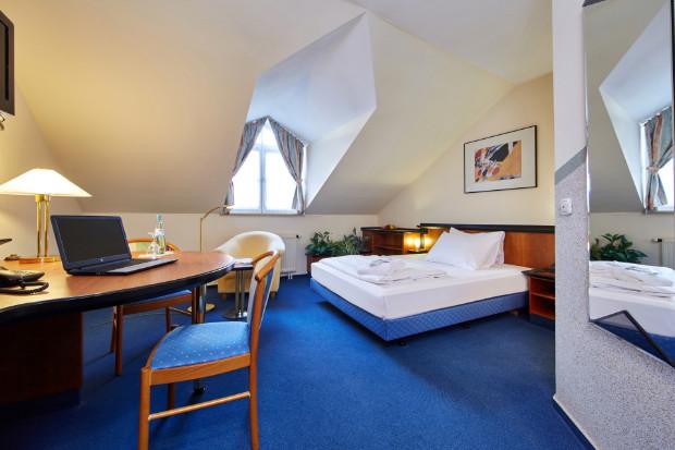 Your cozy Standard Room