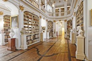 Herzogin Anna Amailia Bibliothek